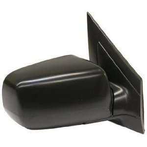 New Right Side Acura MDX Side Mirror, Powered, Heated, Manual Folding