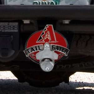 MLB Arizona Diamondbacks Tailgater Bottle Opener Hitch