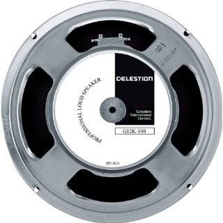 Celestion G12T 100 Guitar Speaker, 8 Ohm Musical Instruments