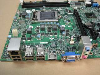 DELL Inspiron 620 tower PC socket 1155 motherboard new genuine