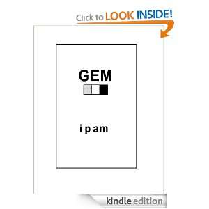 GEM (the Ace Adventure Stories, book 1): ipam:  Kindle