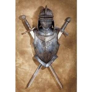Nunsmere Hall 16th Century Battle Armor