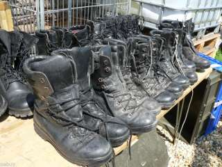 AB30 Extreme Cold Wet Weather Mountain Boots Army