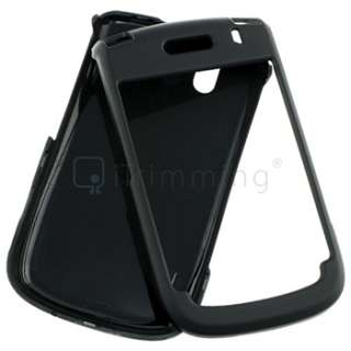 HARD ACCESSORY CASE COVER FOR BLACKBERRY BOLD 9650 TOUR 9630