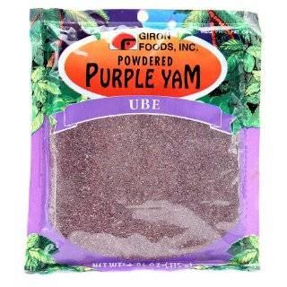 Powdered Purple Yam Ube 115g