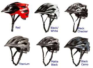 2012 Fox Flux MTB Helmet Cycling Mountain Bike New all colors and