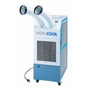 MovinCool Classic Plus 26 24,000 BTU Portable Air Conditioner With