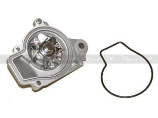 88 91 Honda Civic CRX D16A6 Timing Belt Water Pump Kit