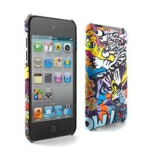 Proporta Ben Allen Collaborate Hard Shell (Apple iPod touch 4G Case