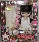 NRFB Blythe Doll Art Attack 3rd Anniversary 2004 CWC Limited Ed. of