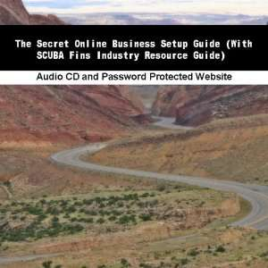 Guide (With SCUBA Fins Industry Resource Guide) Jassen Bowman Books