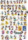 CLIPART DESIGN Disney Mickey Minnie Goofy VECTOR EPS