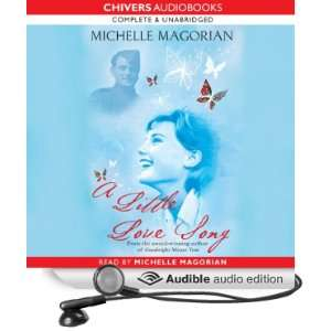 A Little Love Song (Audible Audio Edition) Michelle