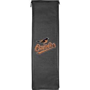 XZipit Baltimore Orioles Leather Logo Panel Furniture & Decor