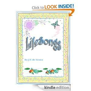 Start reading LifeSongs on your Kindle in under a minute . Dont