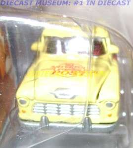 1965 65 CHEVY CAMEO TRUCK SATURDAY POST DIECAST JL