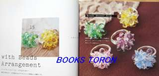 Beads & Silver   Art Clay Silver Accessory/Japanese Beads Book/429