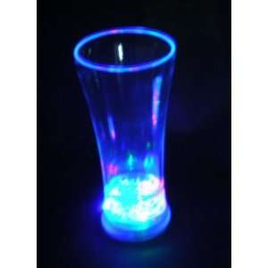 LED Pilsner Cup with Multi color Lights Toys & Games