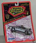 Crown Vic, Dyersville Police Car, 1/43 scale,diecast, Road Champs