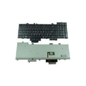 Dell Precision M6500 Backlite Keyboard NSK DE201