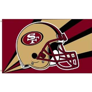 NFL San Francisco 49Ers Plastic Parking Sign  Sports