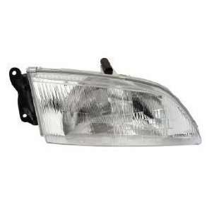 Mazda 626 Headlight OE Style Replacement Headlamp Passenger