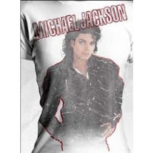 Michael Jackson Self Portrait Babydoll  Medium