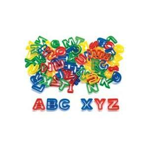 ABC Dough Cutters   Set of 78 Toys & Games