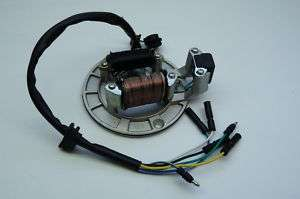 Stator   dirt bike manual clutch 70cc 110cc 125cc