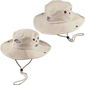 NFL Sideline Denver Broncos Training Camp Safari Hat Large/X Large