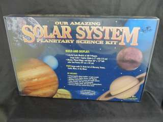 Solar Science Projects Planets - Pics about space