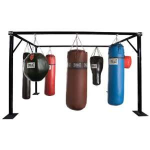 Everlast Everlast Heavy Duty Complete Bag Stand