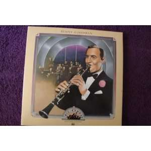 Big Bands Half speed Mastered Benny Goodman By Time Life Music
