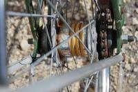 Vintage Schwinn Breeze womens bike bendix steel Chicago