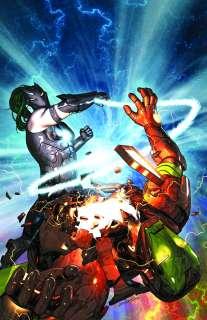 Iron Man vs Whiplash #1 #4 SET/RUN