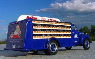 VF   1951 Ford   PEPSI COLA Delivery Truck   First Gear