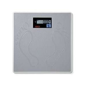 Electronic Flat Scale with Mother/Child Function Health