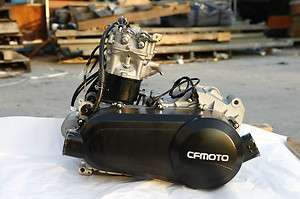 CF MOTO CF172MM C 250CC Automatic ENGINE MOTOR GO kart Buggy  LKG 250