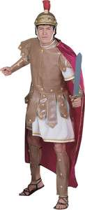 COSTUME TROJAN ROMAN SOLDIER GREEK 300 WARRIOR MARC ANTONY HQ 90914