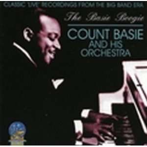 The Basie Boogie Count Basie Music