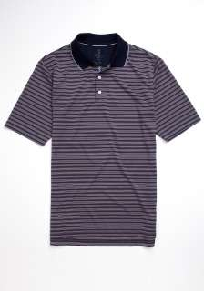 Bobby Jones Mens XH20 Eagle Stripe Polo Shirt