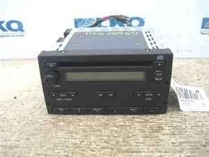 06 07 Ford Ranger CD Single Disc Player Radio OEM LKQ