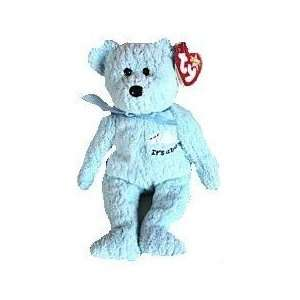 Buddies Bear in Blue Its a Boy, Baby Boy Buddy Doll Toy Toys & Games