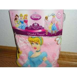 Disney Princess/Cinderella/Belle/Sleeping Beauty/Hooded