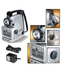 Innovage Television Lantern with AM/FM Radio Tuner  Overstock