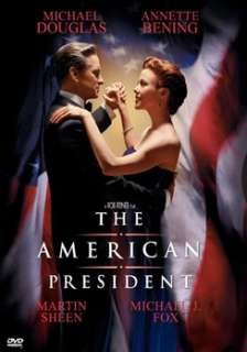 The American President (DVD)  Overstock