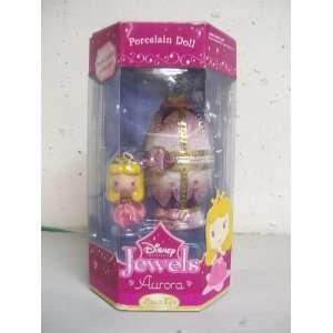 Disney Princess Jewels Aurora