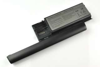 CELL EXTENDED Battery for Dell Latitude D620 D630 D630N D640 PC764