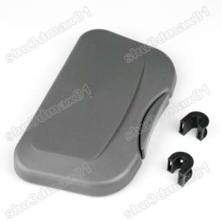 Plastic Food Drink Cup Bottle Tray Stand Holder For Car Back Seat