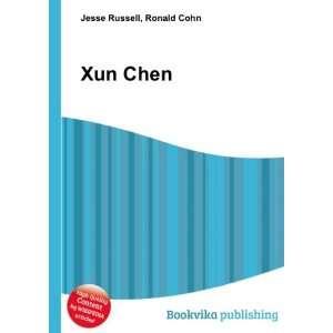 Xun Chen Ronald Cohn Jesse Russell Books